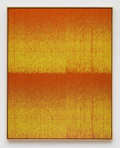Negative Entropy (NYU Data Center, Orange, Double)