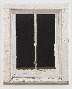 Woodshed Window (October 2015)