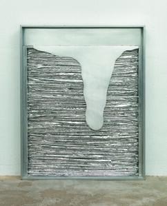 Untitled (static reflector)