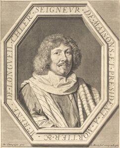 Rene de Longueil, marquis de Maisons