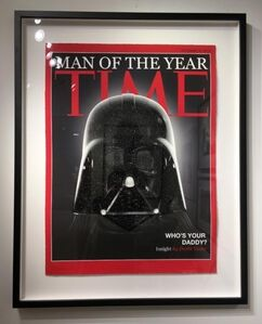 TIME for Vader - Who's Your Daddy?