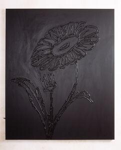 Untitled (black painting)