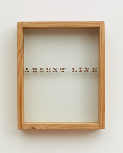 Absent-line
