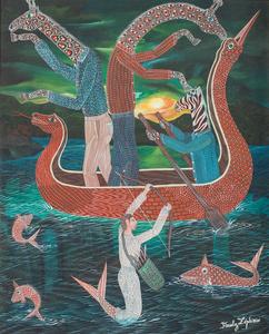 Mystique (Aquatic) Voyage