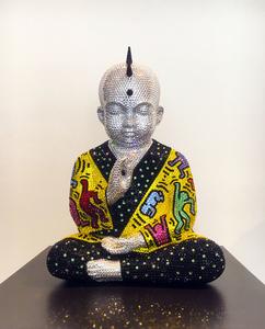 Punk Buddha feat. Haring