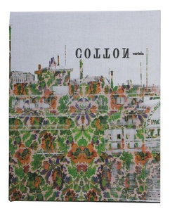 Cotton Curtain (Book)