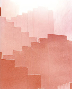 Red Staircase 2