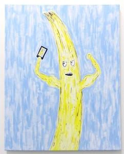 Banana Selfie (Roid)