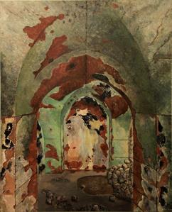 Ruins of Ain El Mrayssi 2