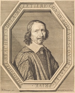 Theophile Brachet de la Milletiere