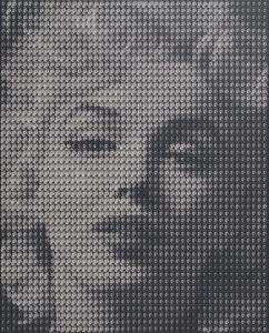 Marilyn Monroe (John F. Kennedy)