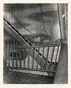 G. W. Bridge