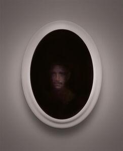 Scrying Mirror (Nicolas)