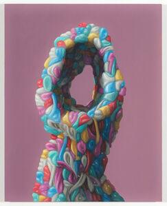 Untitled (gum guy)