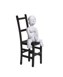 La silla de Pepe