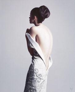 Undressing Woman II