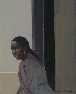 Harlem Lady