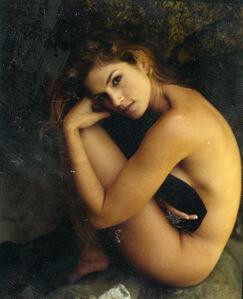 Cindy Crawford Malibu Esquire