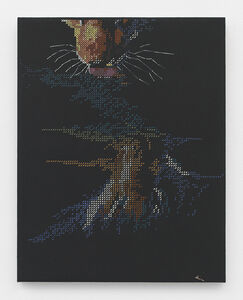 Untitled (Specular Painting)