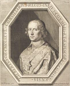 Gilbert de Choiseul du Plessis Praslin