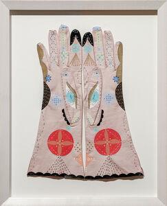 Cosmic Animal Gloves VII