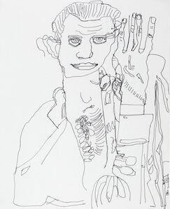 After Egon Schiele, II