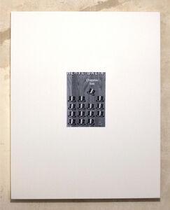 Untitled (Chapeau bas, front)