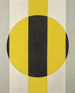 Symphony in Gray, Yellow, Black