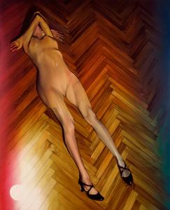 Domestic Nude
