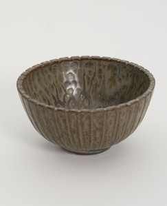 Ribbed Bowl