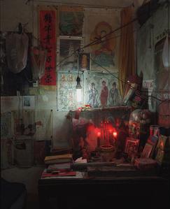 Chinese Interior #112