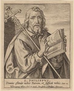 S. Philippus