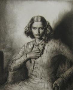 Jeunesse Dor'ee (Kathleen Nancy Woodward)