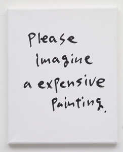 Imagine (Expensive Painting)