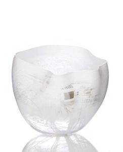 White Soft Cylinder