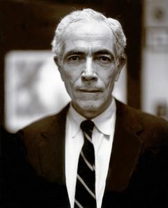 Senator Claiborne Pell, Democrat, Rhode Island, 1987