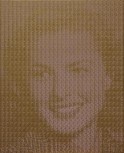 Ingrid Bergman(Humphrey Bogart)