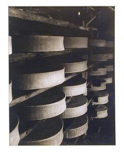 Cheese Racks, Paris