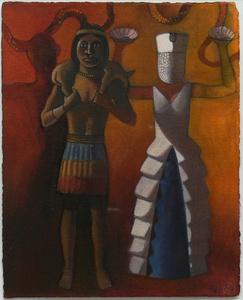 Yemanja and the Indian