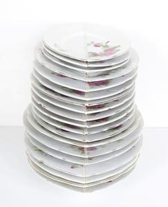 Mendings (plate)