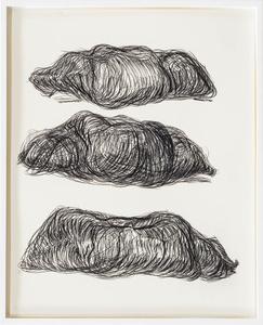 Three Sleeping Figures