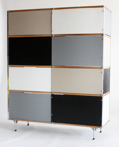 Eames Storage Unit 400N
