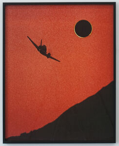 Black Sun (Untitled 506)
