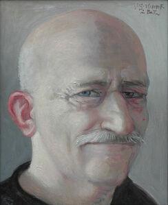 Kleines Selbstbildnis (Small Selfportrait)
