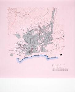 1946 survey – Hitachi Urban Damage Plan; Funke: Hitachi no Kuni Fudoki – poetry and the barbarians