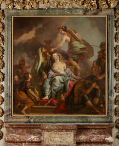 Le sacrifice d'Iphigénie (The Sacrifice of Iphigenia)
