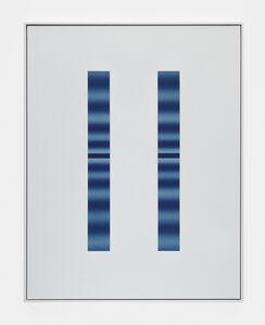 Double Slit (Blue-Blue)