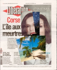 Online Newspapers, edition française