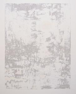 Peinture d'Abîme