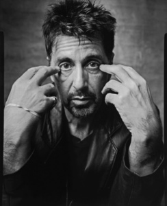 Al Pacino, New York City